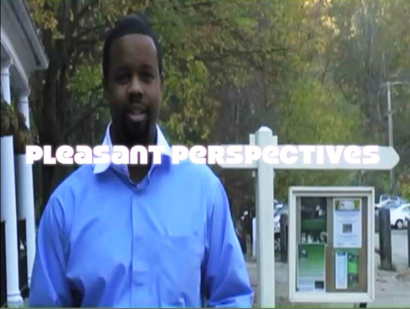 Mike Pleasant September 2011 Member of the Month
