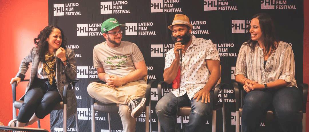 The Philadelphia Latino Film Festival, June 2020, Member of the Month