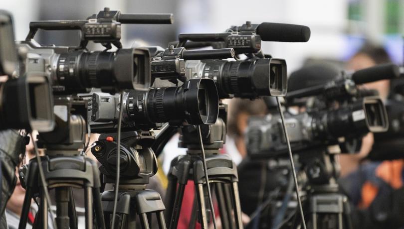 multiple cameras request coverage