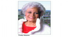 The Trudy Haynes Show