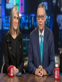 photo - Democracy Now Amy Goodman and Juan González