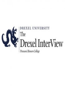 Drexel Interview logo