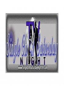 logo- single on a saturday night