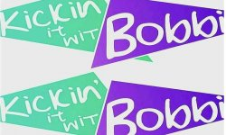 logo - Kickin' It Wit Bobbi