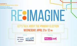 RE:IMAGINE Wednesday, April 22, 2021 12 pm
