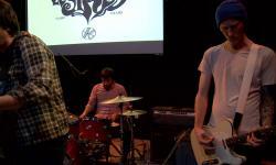 Live Culture #2: Alternative Underground
