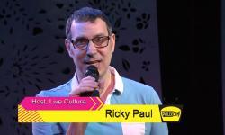 Live Culture: DP Arts