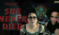 She Never Died (2019), Black Feminist Anti-Hero & Medical Violence