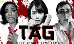 Tag (2015), Feminism & the Fan Service