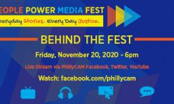 PPM FEST - Behnd the Fest 11/20/20 6PM