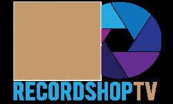 logo - the record shop