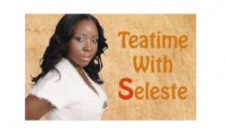 Tea Time with Seleste