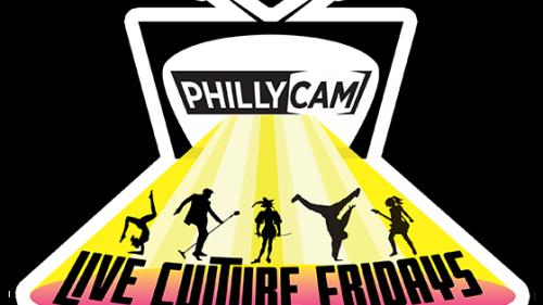 Live Culture Fridays Logo