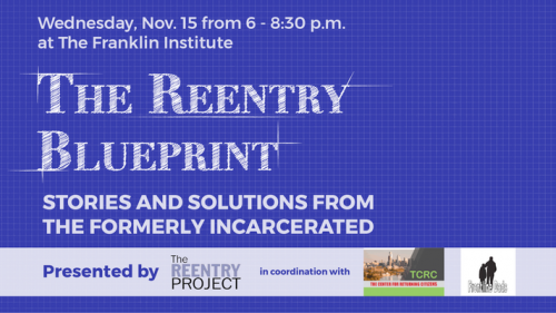 The Reentry Blueprint