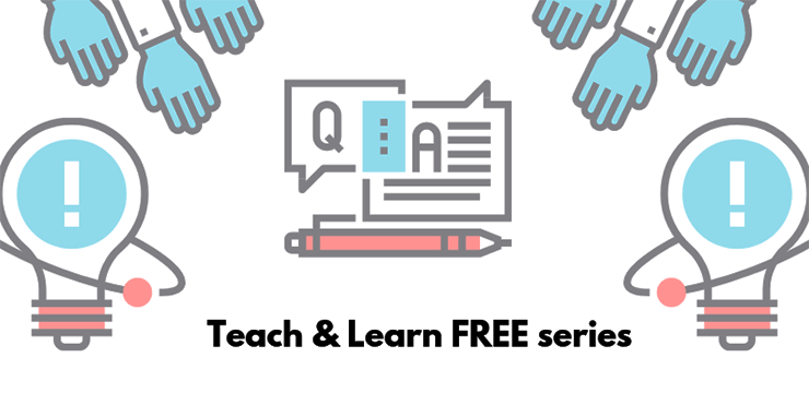 logo - Teach and Learn Series