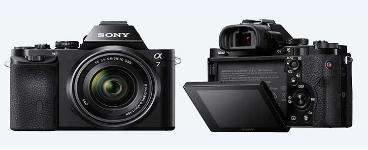 photo - Sony A7