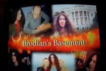 Stewart Brodian Howard Stern Alternative Music independent short film independent music video celebrity impersonator