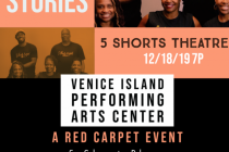 5 Shorts Theatre Project