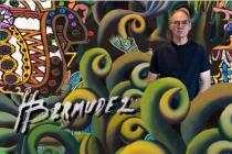 40 years of Creating Art