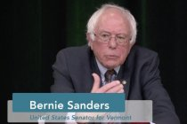 Bernie Sanders at PhillyCAM