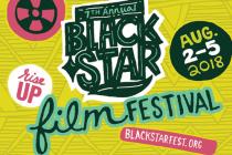Blackstar 2018
