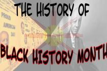 History Black History Month