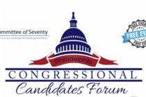 Congressional Forum