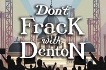 Don't Frack with Denton