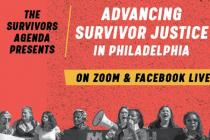 Advancing Survivor Justice