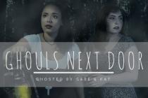 Ghouls Next Door: Lock and Key