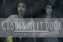 Ghouls Next Door: Lock and Key