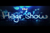 The Hagir Show logo