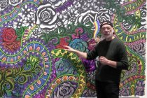 Artist Talk: Henry Bermudez