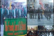 Phila St. Patrick's Day Parade