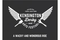 PFCU Kensington Derby 2019