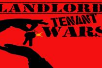 Landlord Tenant Wars