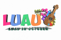 Luau In October 2019