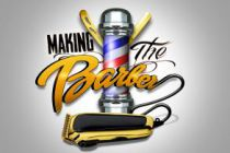 Making the Barber
