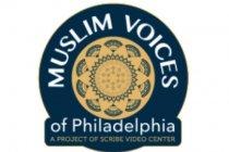 Muslim Voices logo