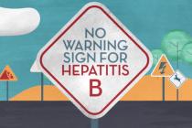 Hepatitis B PSA