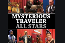 PJP Mysterious Traveler  All Stars