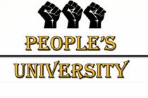 People's University 2020