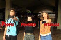 People Powered Struggle