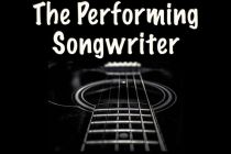 The Performing Songwriter