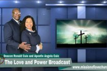 Love & Power Broadcast