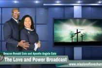 Love & Power Broadcast