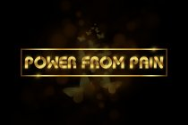 Power From Pain