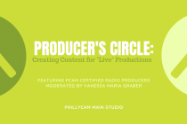 Producers Circle Going LIVE