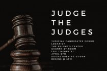 Reclaim Phila Judicial Forum