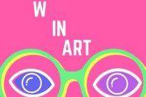 W in Art
